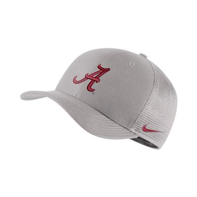 Alabama Nike C99 Flexfit Trucker Hat