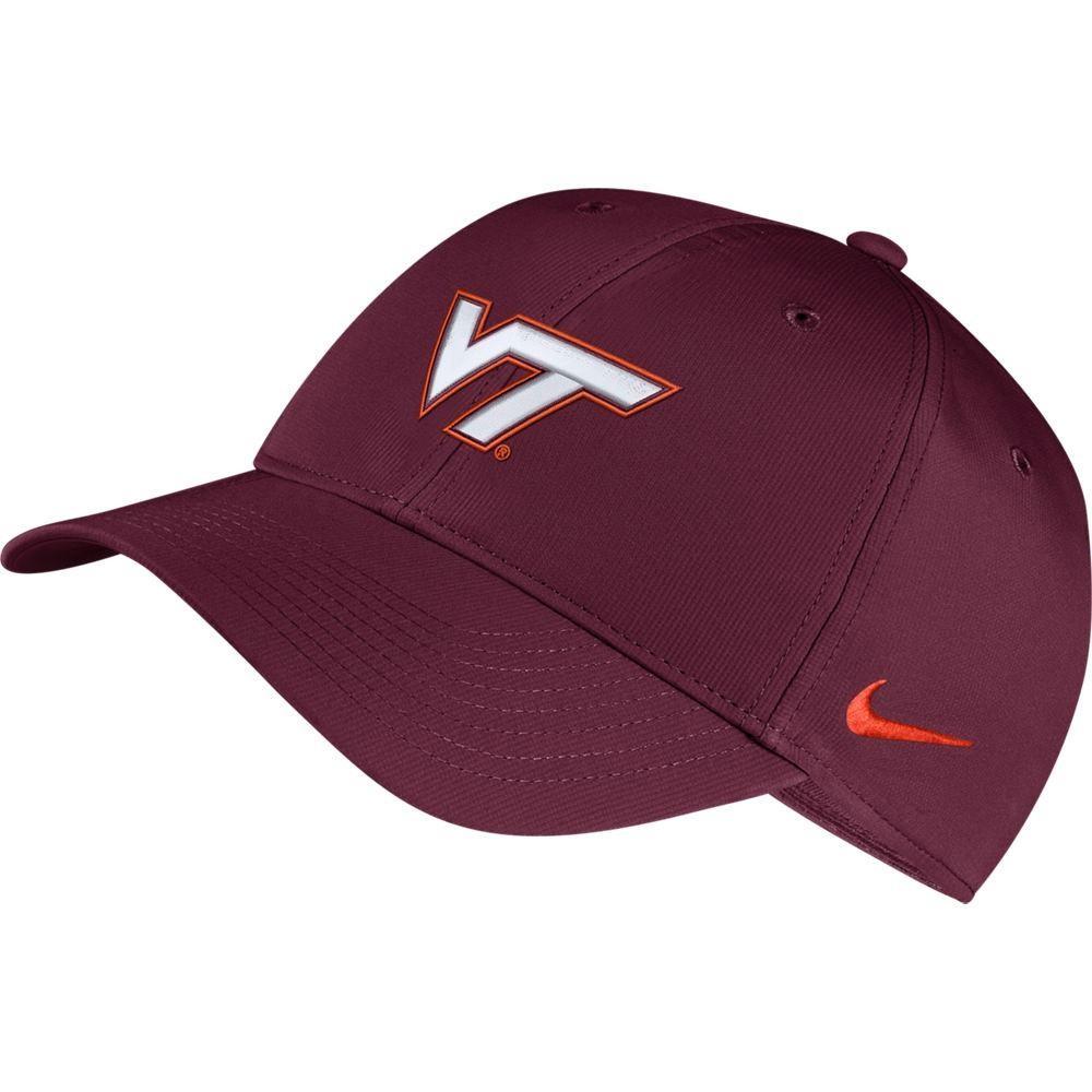 Virginia Tech Nike Legacy91 Cap