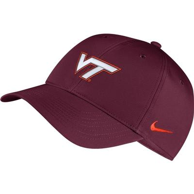 Virginia Tech Nike Legacy91 Cap