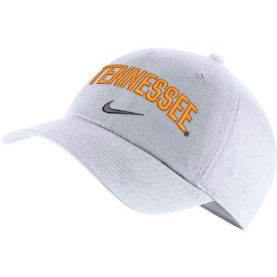 Tennessee Nike H86 School Arch Cap