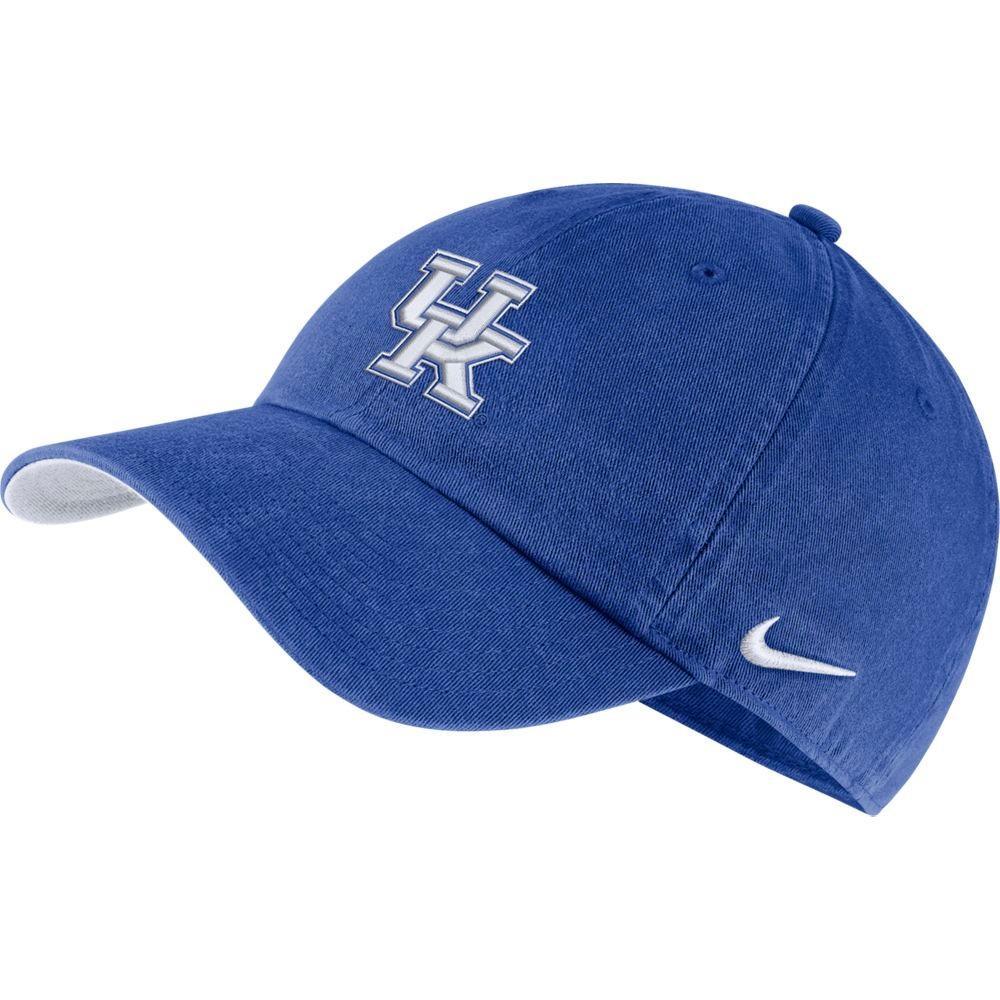 Kentucky Nike H86 Adjustable Cap