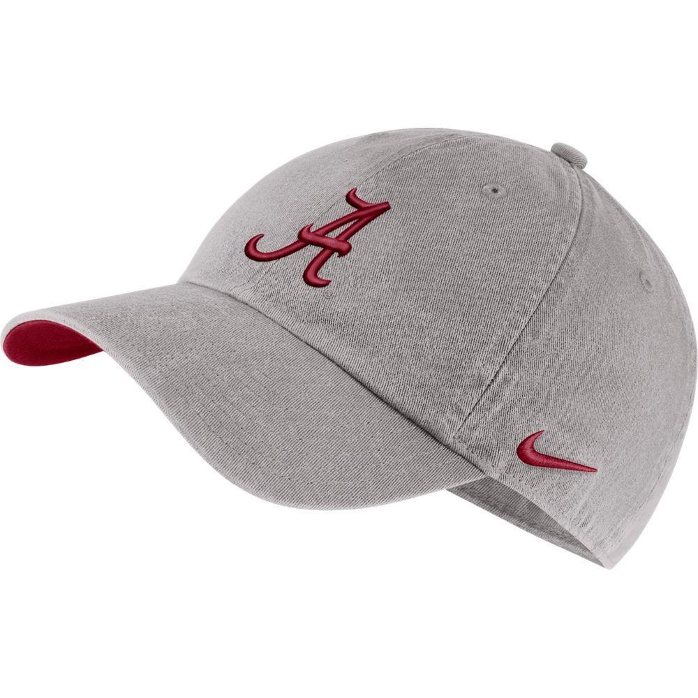 Alabama Nike H86 Adjustable Cap