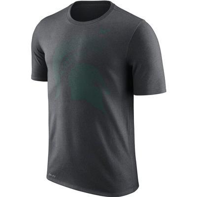 Michigan State Nike Dry Legend Fade T-Shirt