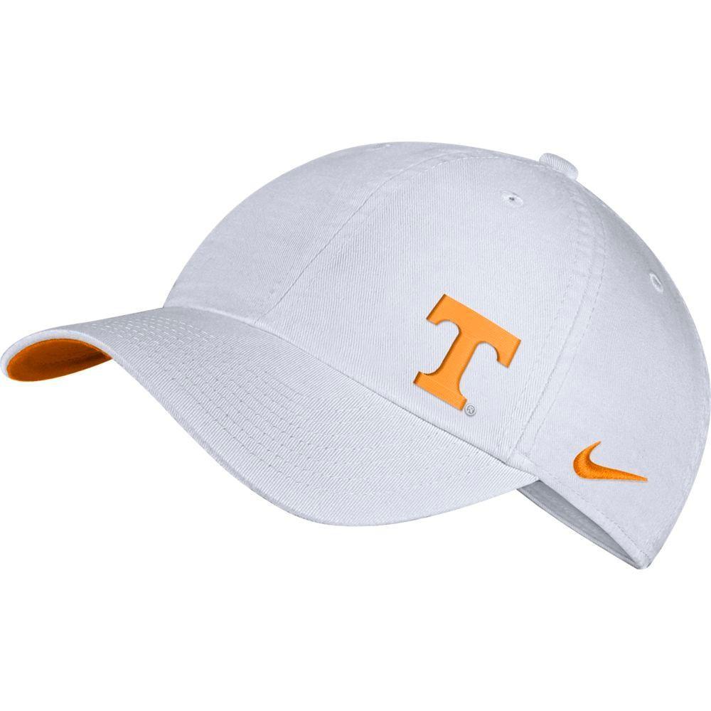 Tennessee Nike Womens H86 Glitter Logo Cap