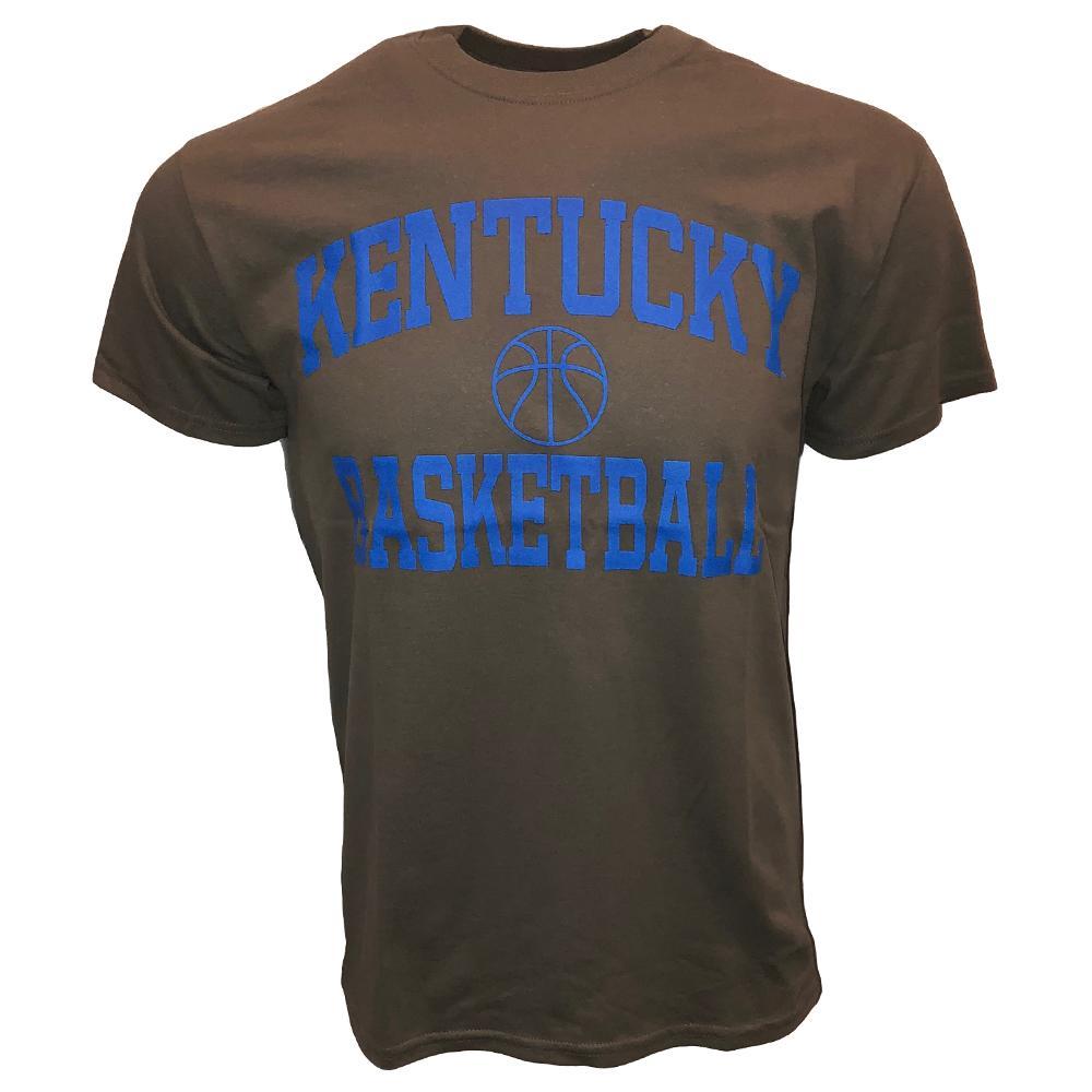 Kentucky Wildcats Basic Basketball Tee