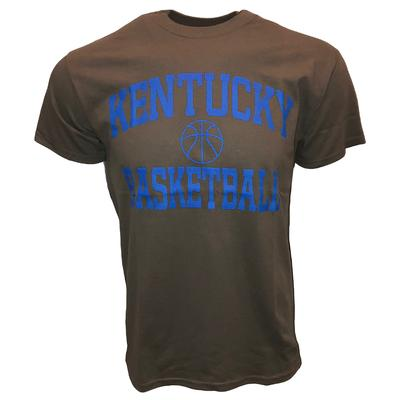 Kentucky Wildcats Basic Basketball Tee