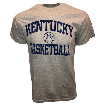 Kentucky Wildcats Basic Basketball Tee OXFORD