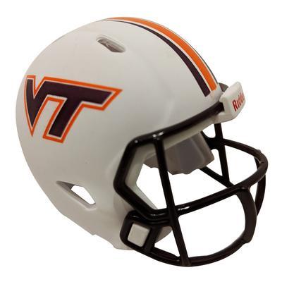 Virginia Tech Riddell Pocket Helmet