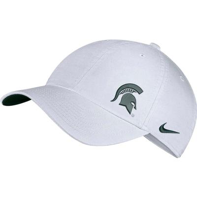 Michigan State Nike Womens H86 Logo Cap