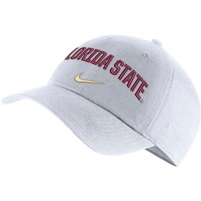 Florida State Nike H86 School Arch Cap