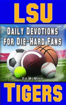 LSU Daily Devotional Book