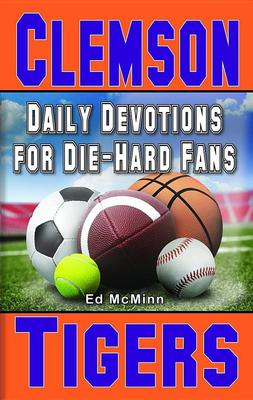 Clemson Daily Devotional Book