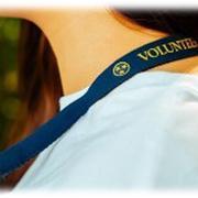 Volunteer Traditions Tristar Sunglasses Strap