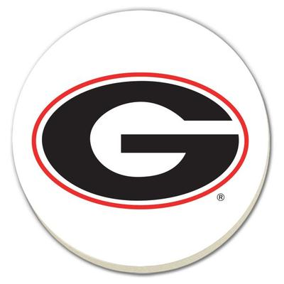Georgia Power G Coaster (4 Pack)
