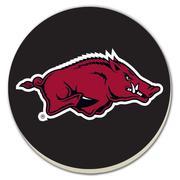 Arkansas Running Hog Coaster (4 Pack)