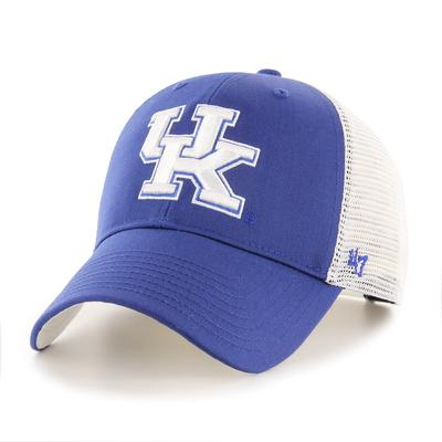 Kentucky 47' Branson MVP Hat