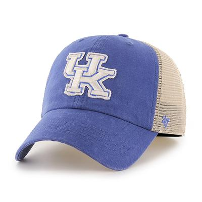 Kentucky 47' Rayburn Franchise Hat