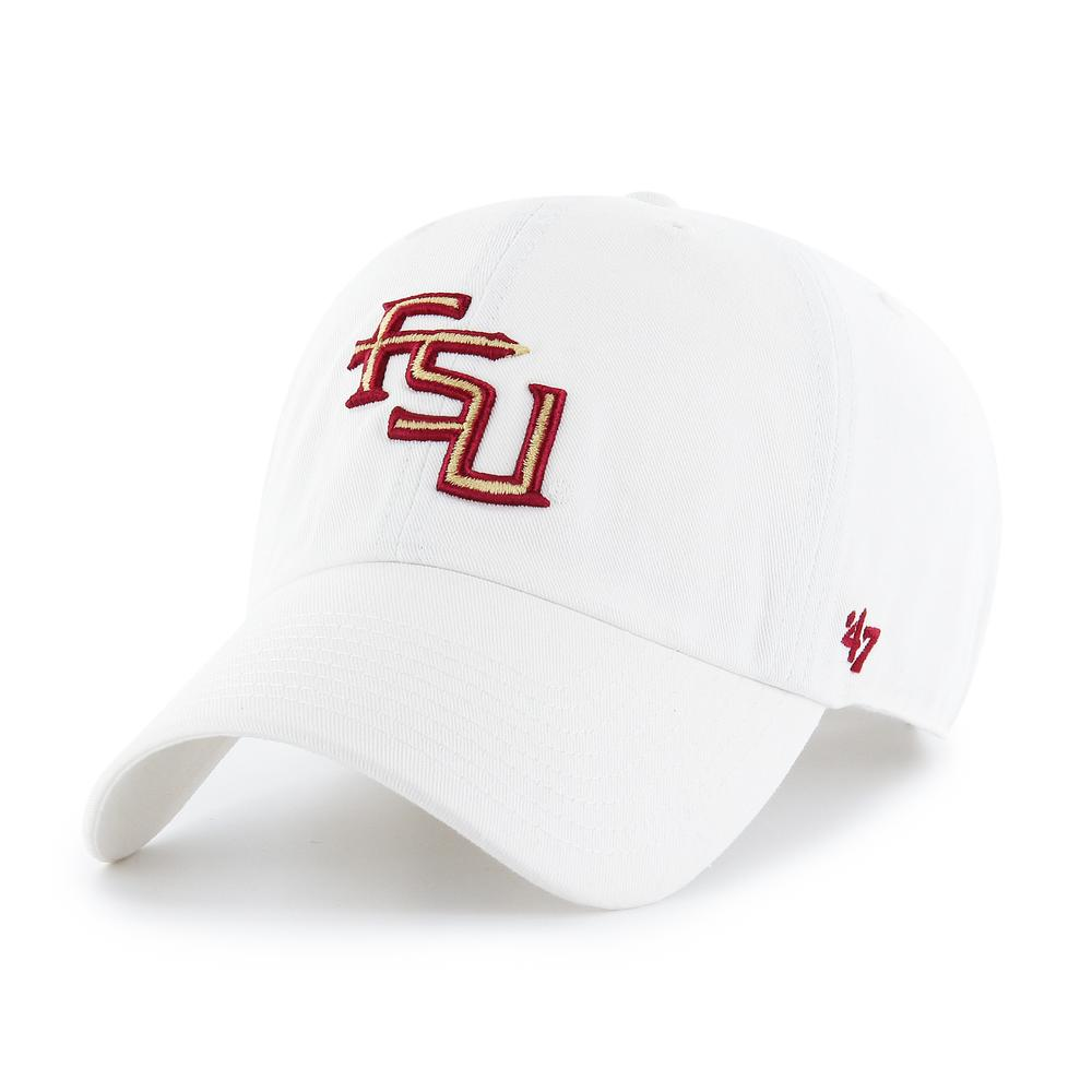 Florida State 47 ' Women's Cooperstown Clean Up Hat
