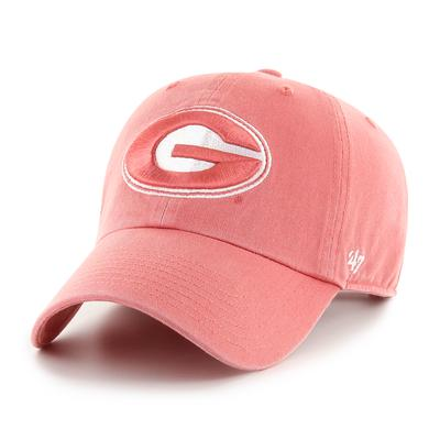 Georgia 47' Women's Copperstown Clean Up Hat