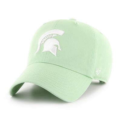 Michigan State 47' Women's Copperstown Clean Up Hat