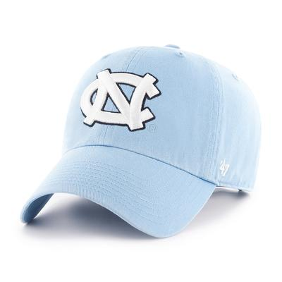 UNC 47' Women's Copperstown Clean Up Hat
