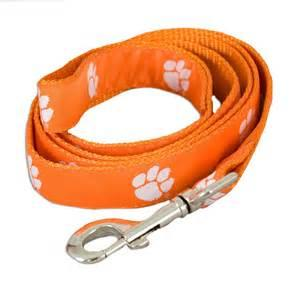Clemson Tigers Dog Leash (6 ft.)