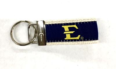 ETSU Key Chain
