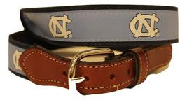 UNC Logo Web Belt
