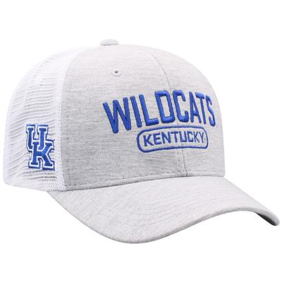 Kentucky Top of the World Notch Mesh Back Cap