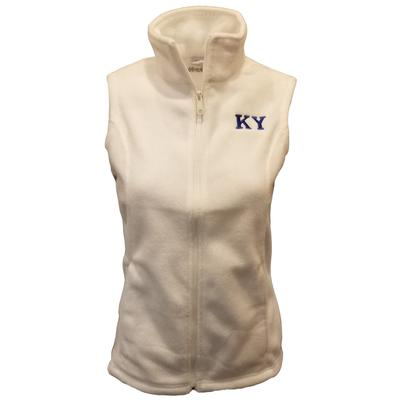 Kentucky Columbia Women's Benton Springs Vest
