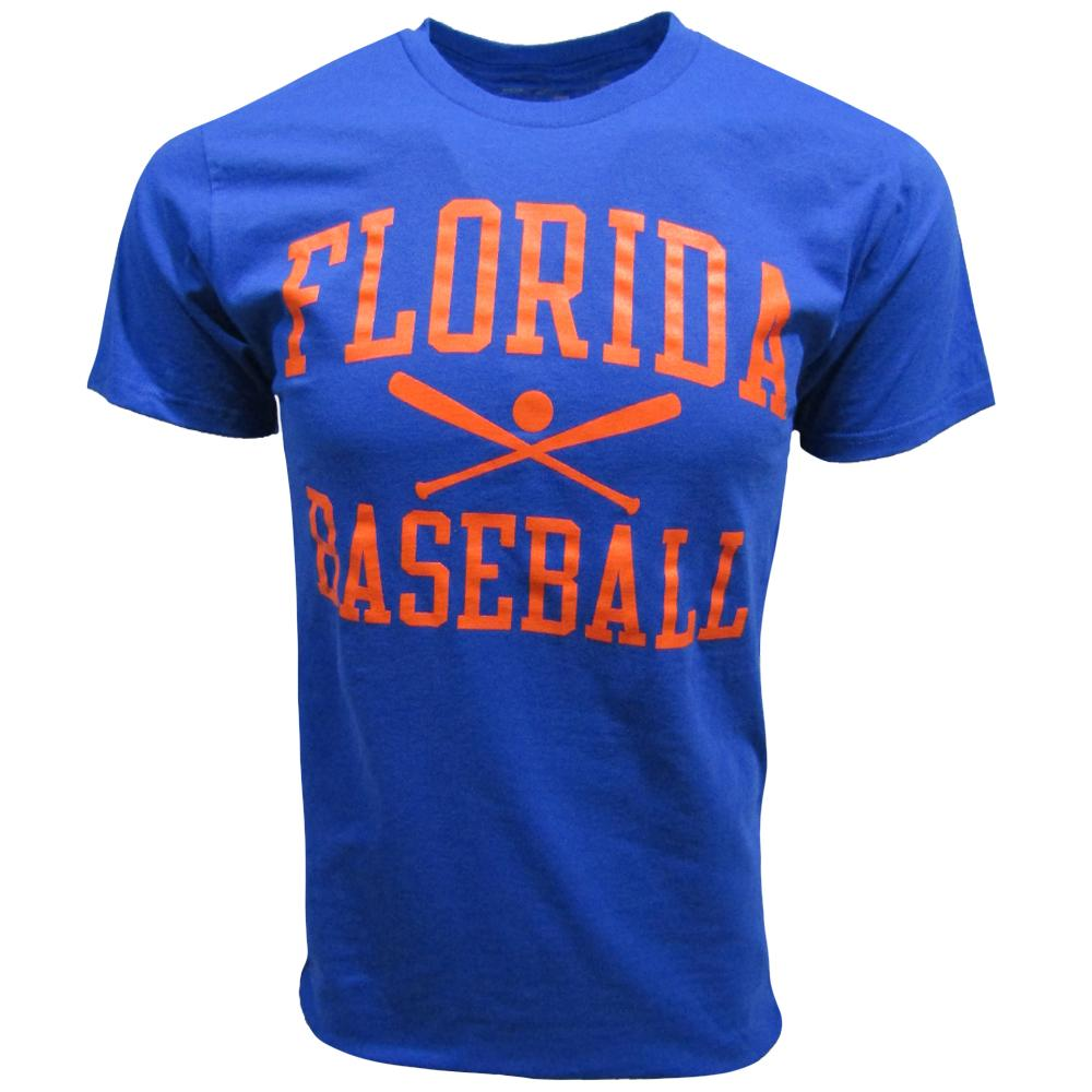 Florida Basic Baseball Tee