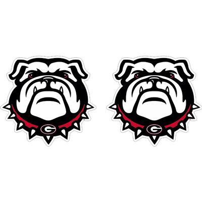 Georgia Bulldog Logo 2