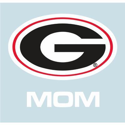 Georgia Power G Mom Decal 5