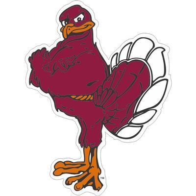Virginia Tech Hokiebird 6