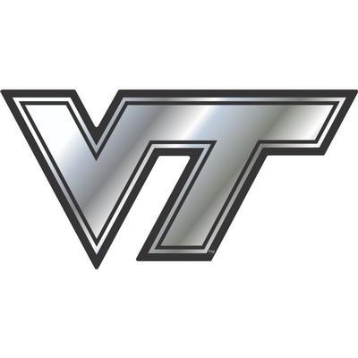 Virginia Tech VT Logo Magnet 3