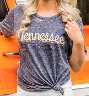 Southern Made Tees Vintage Tennessee Tee