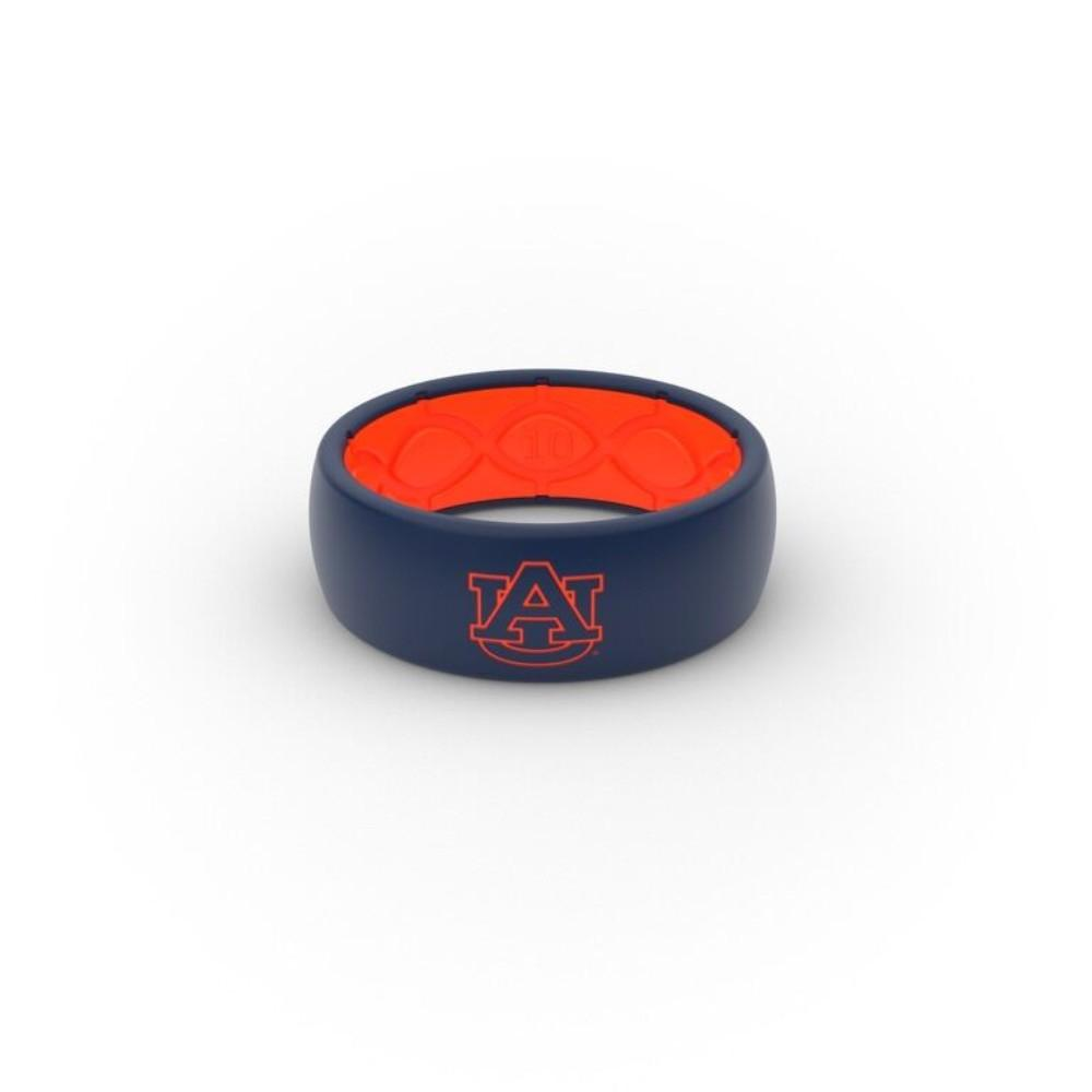 Auburn Tigers Groove Ring (Original)