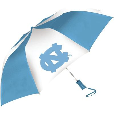 UNC Two-Tone Sport Umbrella