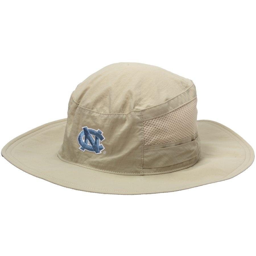 Unc Columbia Bora Bora Booney Ii Hat