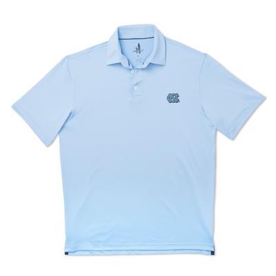 UNC Johnnie-O Birdie Jersey Polo