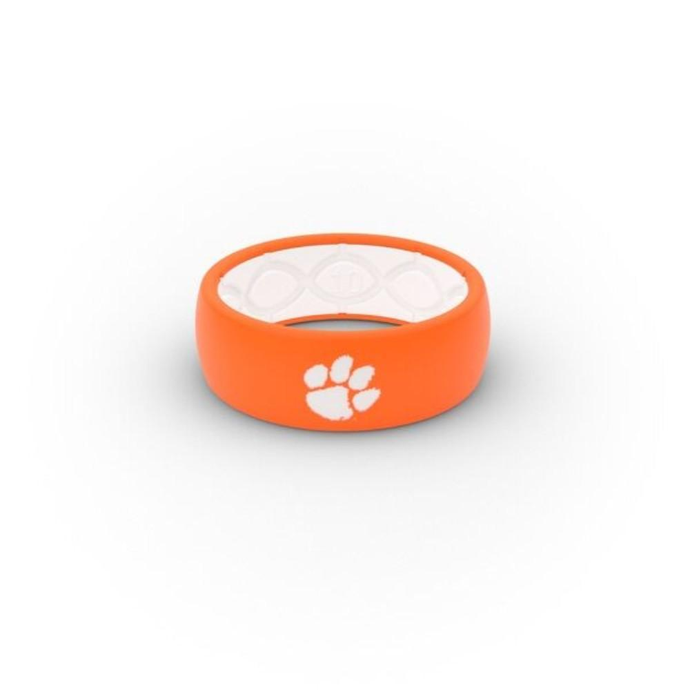 Clemson Tigers Groove Ring (Original)