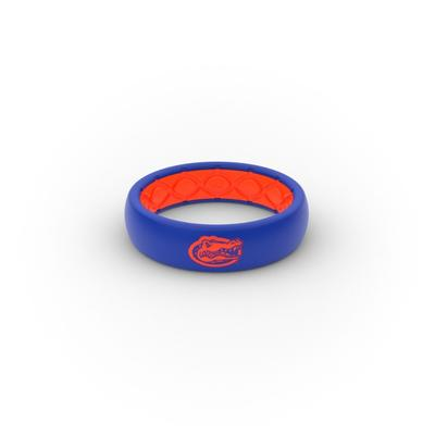 Florida Gators Groove Ring (Thin)