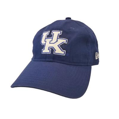 Kentucky Women's New Era 920 Adjustable Hat
