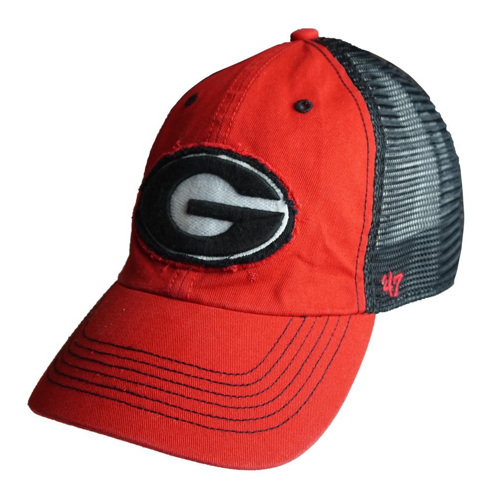 Georgia 47 Taylor Meshback Closer Flex Fit Hat