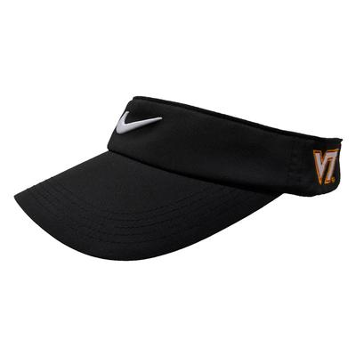 Virginia Tech Nike Golf Dri-Fit Visor