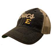Etsu Legacy Flex Fit Mesh Trucker Hat