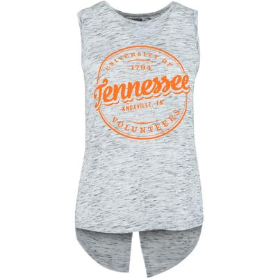 Tennessee Pressbox Women's Mickey Viscose Fly Away Tank