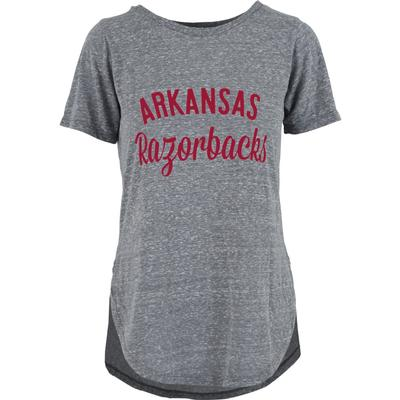 Arkansas Pressbox Women's Trudy Tee