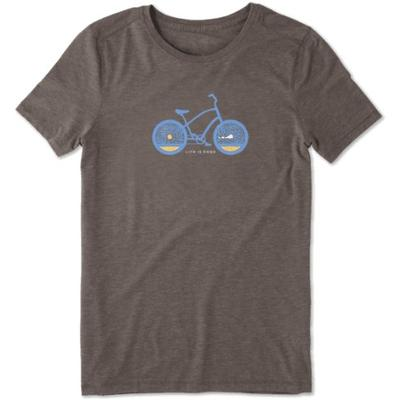 Life is Good Primal Beach Cool Tee