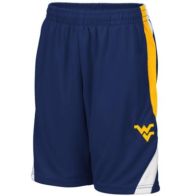 West Virginia Colosseum Youth Rio Shorts